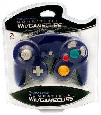 Neue Gamecube Controller Purple