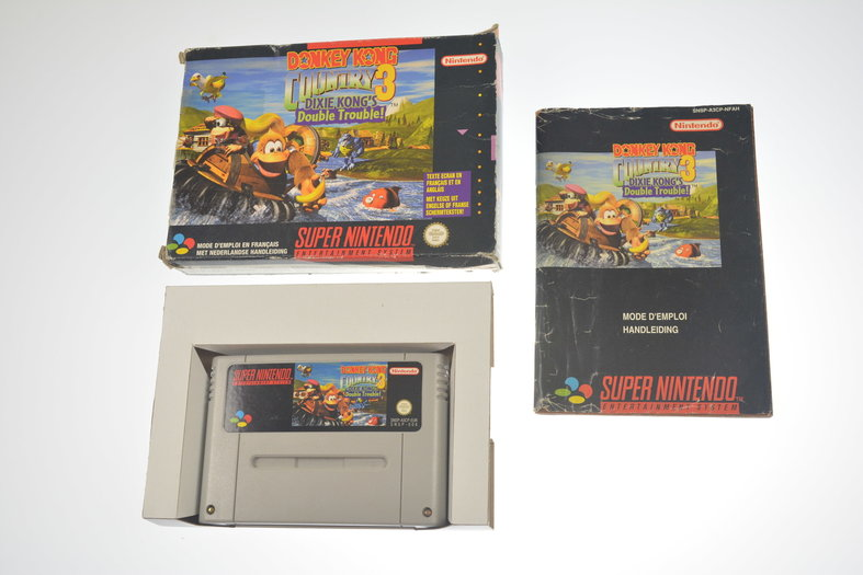 donkey kong country 3 dk coins sehen