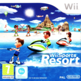 Wii Sports Resort_