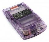 Gameboy Color Transparent Purple_