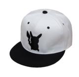 Pikachu Pet Snapback Edition White
