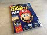 Retro Gamer Magazine_