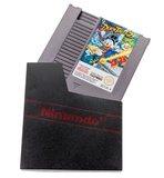 NES Dust Cover mit Logo_