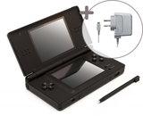Nintendo DS Lite Black_