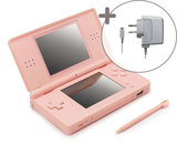 Nintendo DS Lite Pink_