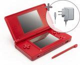 Nintendo DS Lite Red_