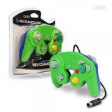Neuer Gamecube Controller Luigi Edition_