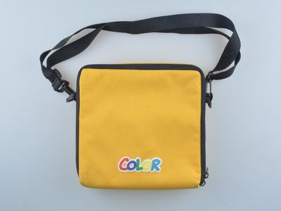 Original Vintage Gameboy Color Bag - Yellow