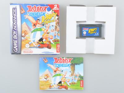 Asterix & Obelix Paf them All