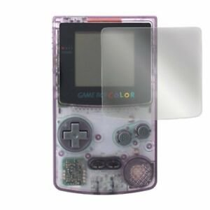 Game Boy Color Screen Protector