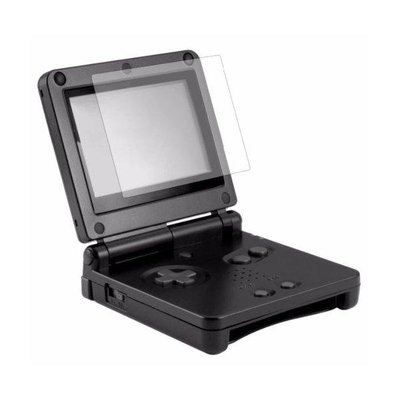 Game Boy Advance SP Screen Protector