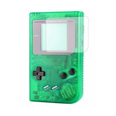 Game Boy Classic Screen Protector