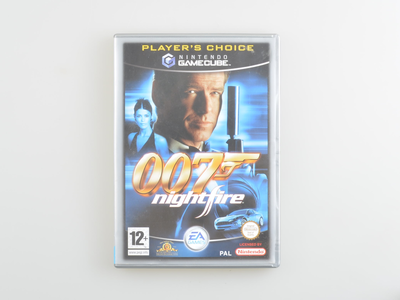 007 Nightfire (Player's Choice)