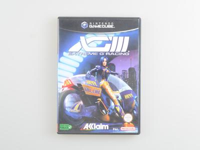 Extreme G Racing 3