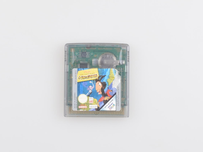 The Emperor's New Groove - Gameboy Color - Outlet