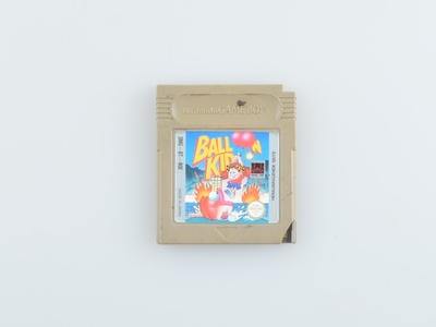 Balloon Kid - Gameboy Classic - Outlet