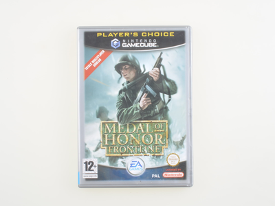 Medal of Honor Frontline (Player's Choice)