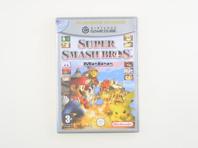 Super Smash Bros Melee (Player's Choice)