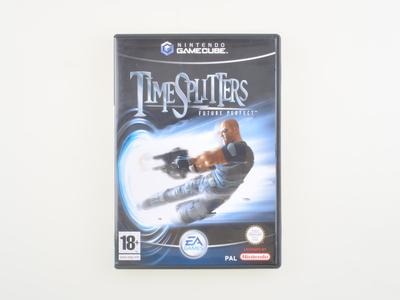 Time Splitters Future Perfect