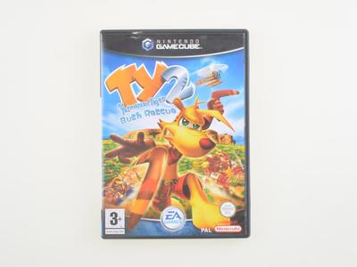 TY2 The Tasmanian Tiger