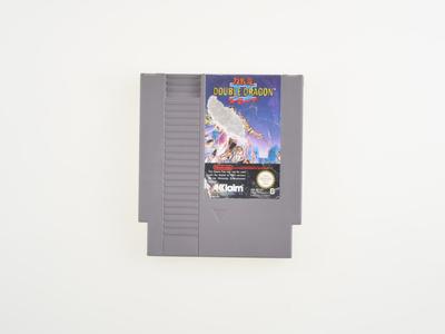 Double Dragon 2 - Nintendo NES - Outlet