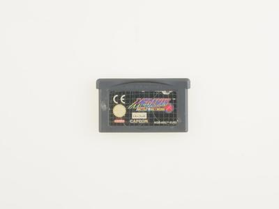 Mega Man Battle Network 4 - Gameboy Advance - Outlet