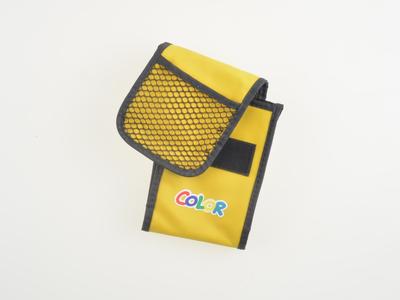 Gameboy Color Original Belt Bag - Yellow
