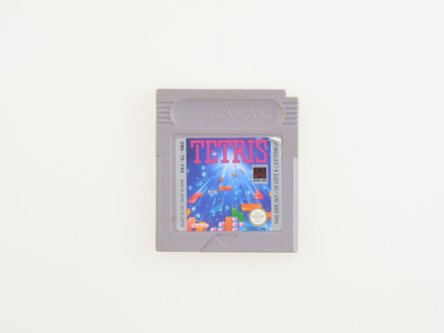 Tetris - Gameboy Classic - Outlet