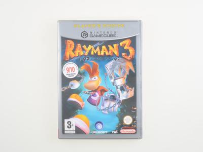 Rayman 3 Hoodlum Havoc (Player's Choice)
