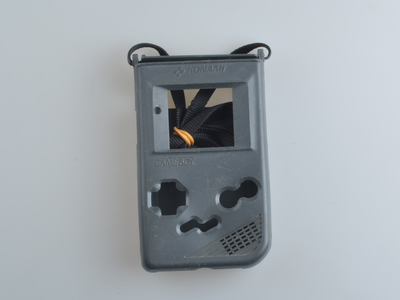 Cover For Gameboy Classic