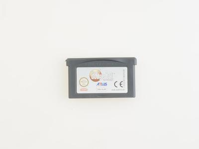 Super Dodge Ball - Gameboy Advance - Outlet