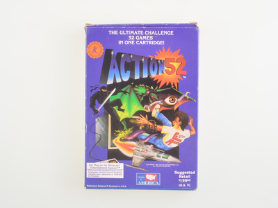 Action 52 (Complete)