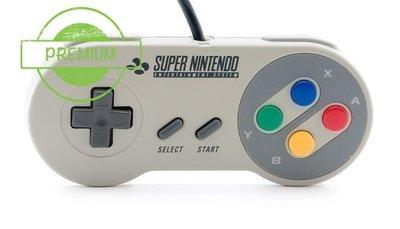 Originele Super Nintendo [SNES] Controller - Premium