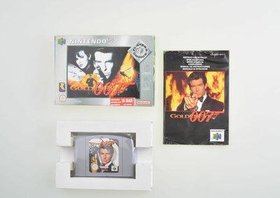 007 Goldeneye (Players Choice)