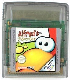 Alfreds Adventure