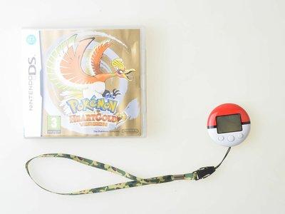 Pokémon - HeartGold Version