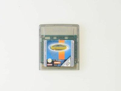 Tony Hawk's Pro Skater - Gameboy Color - Outlet