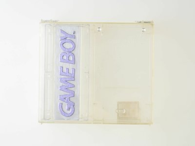 GameBoy Classic Opbergbox - Gameboy Classic - Outlet