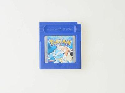 Pokemon Blue - Outlet