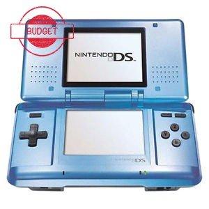 Nintendo DS Original Metalic Blue - Budget