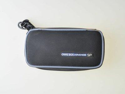 Gameboy Advance SP Case - Black