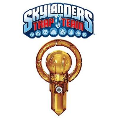 Skylanders Trap Team: Earth Orb Trap