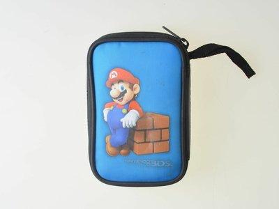 Nintendo DS case Mario