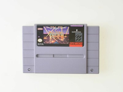Raiden Trad NTSC