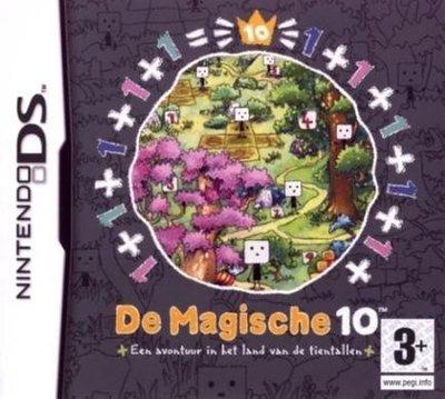 De Magische 10