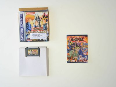 Yu-Gi-Oh The Sacred Cards