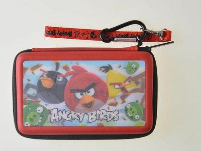 Nintendo DSi XL / 3DS XL Angry Birds case