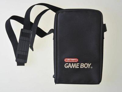 Original Vintage Gameboy Color Bag