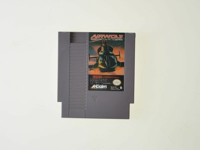 Airwolf - Nintendo NES - Outlet