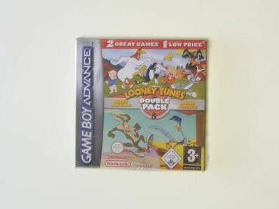 Looney Tunes Double Pack [Sealed]